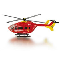 Helicóptero Ambulancia Siku Nuevo!