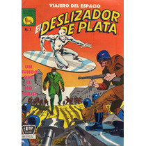 El Deslizador De Plata Num. 3 Editorial La Prensa