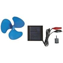 Global Specialties Gsk 1001-kit Ventilador Solar