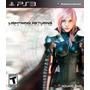Ps3 - Lightning Returns Final Fantasy Xiii - Nuevo - Ag