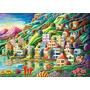 Rompecabezas Puzzle Ravensburger 1000 Piezas Ciudad De Sueño