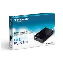 Adaptador Inyector Poe Tp-link Poe Injector, 48
