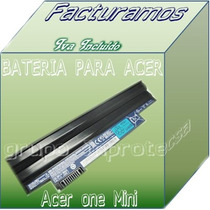 Bateria P/ Laptop Acer Aspire One D260-23797 Garantia 1 Año