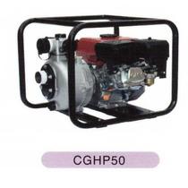 Bomba Autocebante De Alta Presion Cghp50