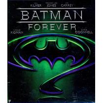 Bluray Batman Forever ( Batman Eternamente ) 1995 - Joel Sch