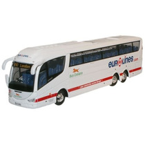 Diecast Model - Oxford 1:76 Scania Irizar Pb Eireann Bus