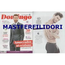 Jamie Dornan Revista Domingo De Febrero 2015