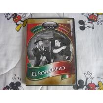 El Ropavejero Dvd - Joaquín Pardave, Sara García México 2010