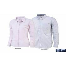 Uniforme Camisa Blusa Ambar,serigrafia,bordadora