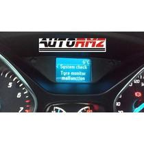 4 Sensores Presión De Llanta Tpms Focus Fusion 2010 A 2014