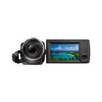 Sony Videocámara Digital Handycam Hdr-cx440 9.2 Mp Wi-fi Hd