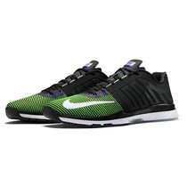 Tenis Nike Zoom Speed 3 Fitness Gym Running Correr Ejercicio