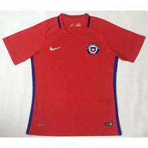Jersey Chile 2016 Copa América Centenario