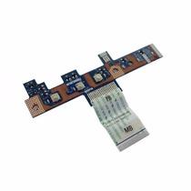 Boton Encendido Acer 5532 5516 5517 5734 Kawg0 Ls-4851p E525