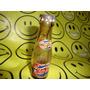 Pepsi Antigua Mini Botella Miniatura 50s Vidrio Unica