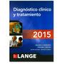 Diagnostico Clinico Y Tratamiento 2015 Papadakis Nuevos!!