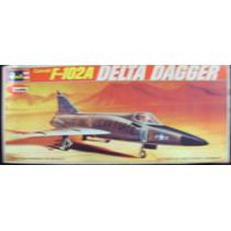 F-102 Delta Dagger, Lodela, Setentas