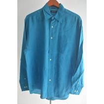Set De 3 Camisas De Vestir 100% Originales Nautica