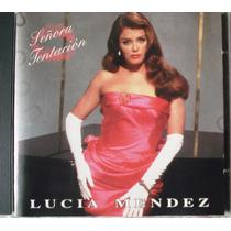 Lucia Mendez - Señora Tentacion