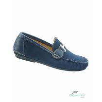 Zapato Casual Para Niño-1025bl21149447613