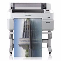 Plotter ,impresora Sublimacion Epson 60cm C Tinta Premium