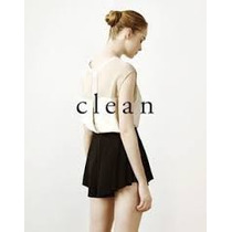 Oysho Clean Collection Falda Danza