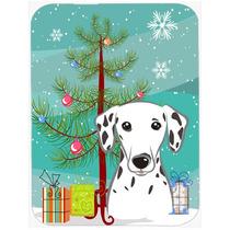 Árbol De Navidad Y De Dalmacia De Cristal Tabla De Cortar G