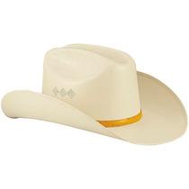 Sombrero Texano Rouswest Original Nuevo
