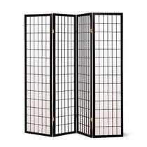 Biombos 4 Paneles
