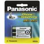 Batería Pila Panasonic Para Teléfono Casa Hhr-p104