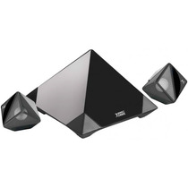 Bocinas 2.1 Piramide Audio 3d-edsp Perfect Choice Pc-112020