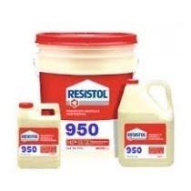 Resistol 950 Amarillo 4k