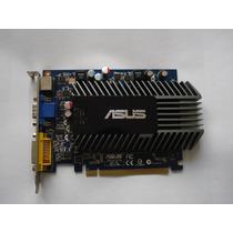 Tarjeta Aceleradora De Graficos Asus En-8400gs 512m