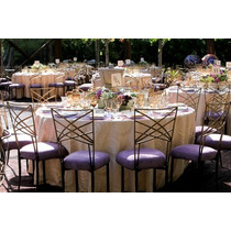 Silla Tiffany Celebration Neva Tendencia Eventos Fiestas