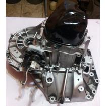 Transmision Caja Velocidades Estandar Nissan Juke
