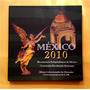 Colección De Monedas Bicentenario Y Centenario Sin Circular