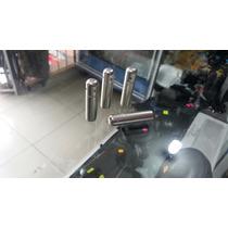 Seguros De Aluminio Para Puertas De Jetta A4 Gli Vw Original