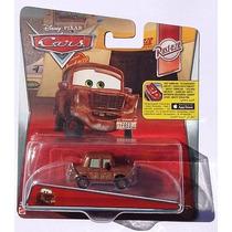 Disney Cars Fred Rust-eze Diecast 2016 Mattel Nuevo