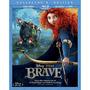 Disney Pixar Brave 3-discos Blu-ray Combo Pack