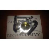 Cuerpo Aceleracion Chevrolet Sonic Cruze Trax G3 55561495
