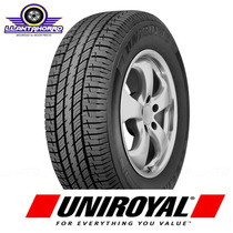 Llanta 225/65 R17 Uniroyal Laredo Cross Country 100,000km