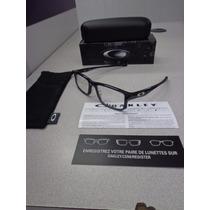 Nuevo Oakley Voltage Armazón Oftalmico Ligero Y Elegante