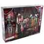 Set Monster High Circo Monstruoso Colección Escenario Epicus