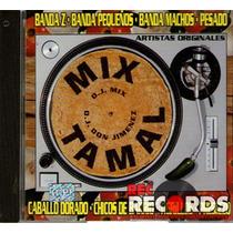 Mix Tamal, Varios Grupero, Metro Casa Musical 2001