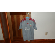 Playera Adidas Liverpool
