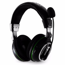 Ear Headset Turtle Beach Fuerza Xp400 Sonido Dolby Surround
