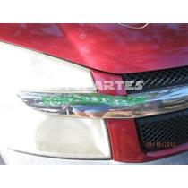 Chevrolet Equinox 05-09 3.4 Autopartes Refacciones Yonkeado