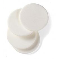 Maquillaje Puff - Manicare 4 De Espuma Compactos Puffs Hacer