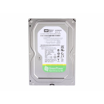 Disco Duro Interno Western Digital 250gb 7200 Rpm Wd2500avvs