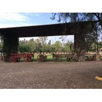Excelente Terreno Residencial Campestre Rancho La Pitaya